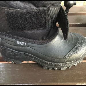 Tundra Shoes - Tundra Montana Waterproof All Weather Snow Boots